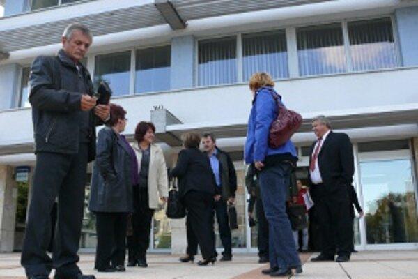 Starostovia a primátori z regiónu sa stretli vo Zvolene.
