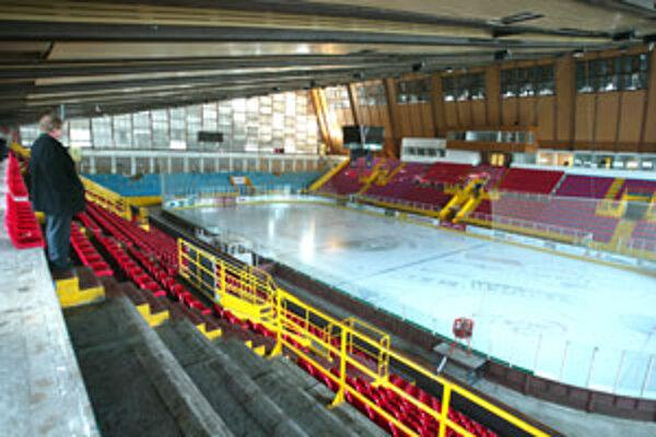 Na štadióne sa v súčasnosti využíva moderný systém nepriameho chladenia bez použitia čpavku.