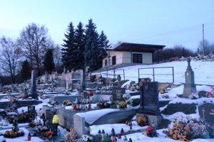 Cintorín v Jalovci bude mať nového správcu