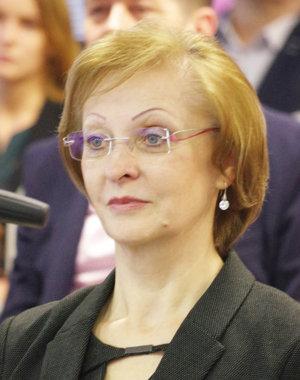 Daniela Hilčíková