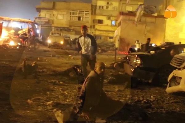 Pred dvoma týždňami prišlo pri útoku v inej mešite o život 35 ľudí.