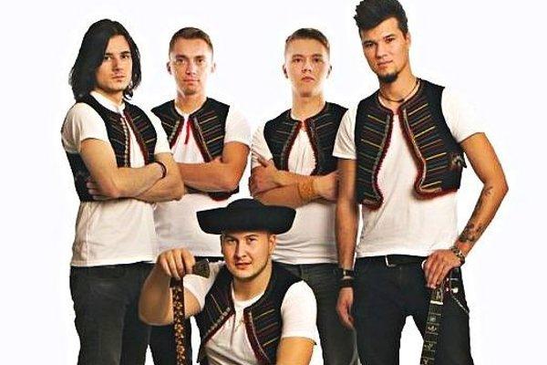 Kapela Dora cez víkend predstavila svoje druhé CD.