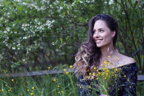 Barbora Figľušová prírode rozumie a je presvedčená, že bez lásky k tomu, čo robí, by bolo takéto podnikanie dopredu stratené.