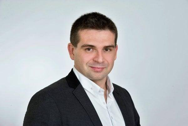 Primátor Tomáš Abel
