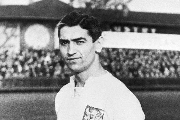 Ferdinand Daučík.