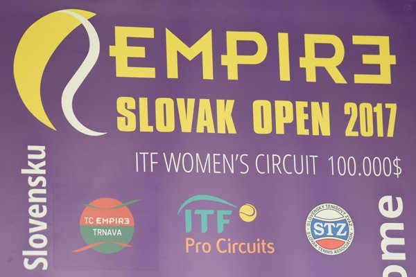 Empire Slovak Open 2017