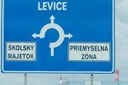 Novú prevádzkujú plánujú vybudovať v Leviciach.