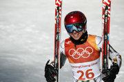Pre Česko Ledecká získala v Kórejskej republike prvé zlato.