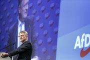 Predseda AfD Jörg Meuthen.