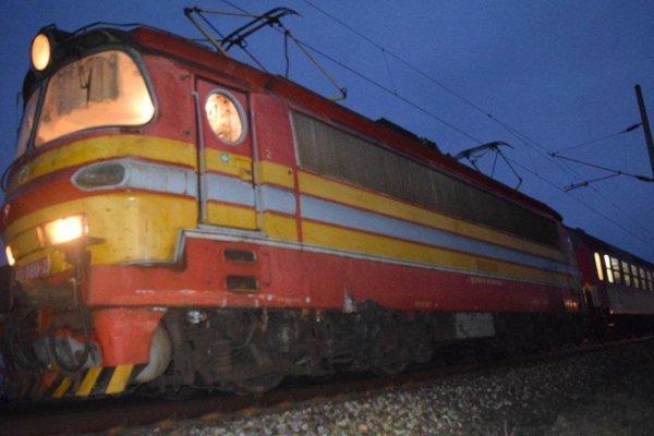 Prvá tohtoročná nehoda na železničnom priecestí sa stala v Kalnej nad Hronom.