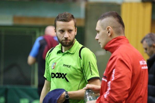 Pavel Petráš (vľavo) a Radoslav Blažek.