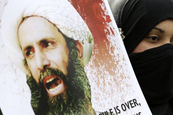 K úplnému prerušeniu diplomatických stykov s Teheránom už predtým pristúpila Saudská Arábia, ktorej príklad nasledovali Bahrajn a Sudán.