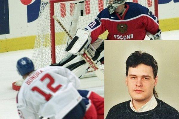 Hlas Miloša Kováča je už navždy spätý s najväčším doterajším úspechom slovenského hokeja