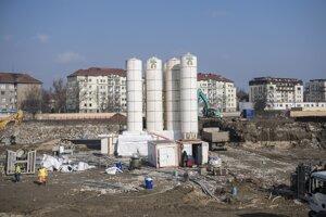 Celkové náklady na novú stanicu developer odhaduje na 24 miliónov eur.