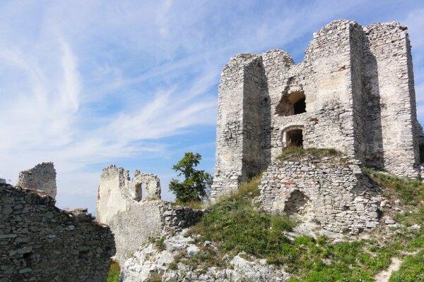 Výskum stredovekých hradov, ale i ďalších architektúr sa stáva pre vedcov štandardom.