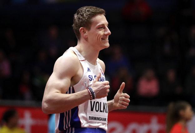 Ján Volko bude ambasádorom nového projektu.