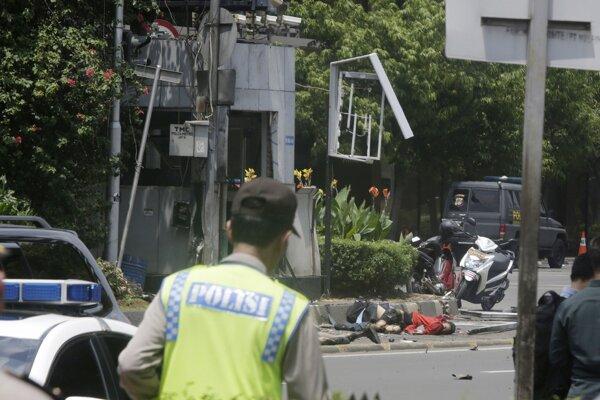 Indonézia sa na podobný útok pripravovala už na prelome rokov.