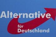 Protiislamská strana Alternatíva pre Nemecko.
