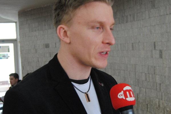 Juraj Bača.