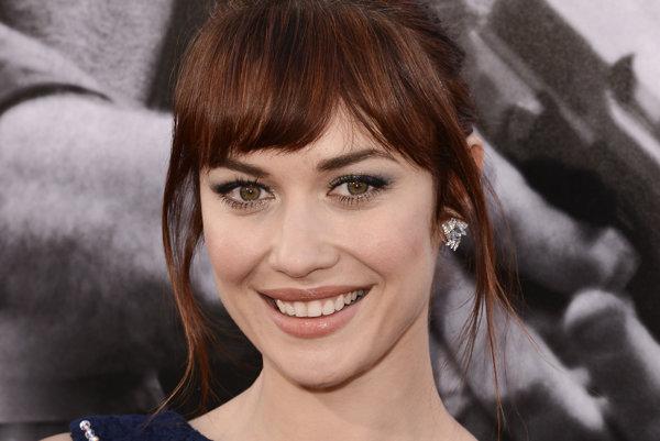 Olga Kurylenko (36) sa preslávila ako bondgirl v snímke Quantum of Solace (2008). Zahrala si aj vo filme Woodyho Allena Paríž, milujem ťa (2006).