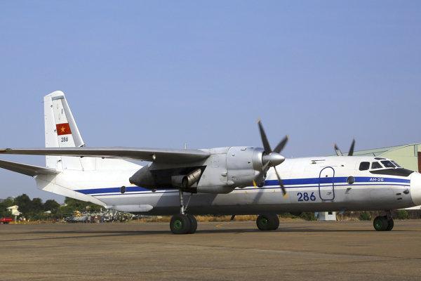 Pád lietadla AN-26 nikto neprežil.