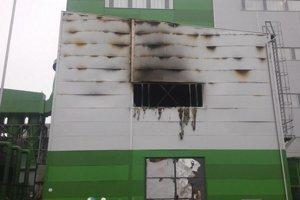 """Z hľadiska výšky škody bol požiar parnej turbíny v Kosite za posledné roky """"najdrahší"""" na Slovensku. Zhorela celá technológia výroby elektrickej energie a škoda sa vyšplhala na 7 miliónov eur. """"Ide o udalosť s najväčšou zaznamenanou škodou na Slovensku za posledných päť rokov,"""" povedali nám hasiči."""