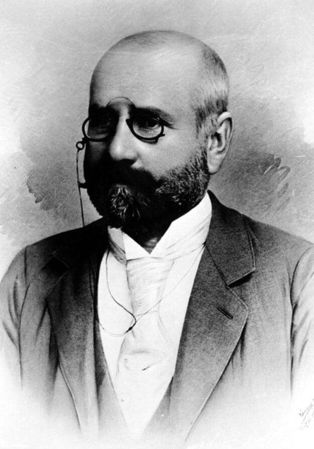 Samuel Bothár