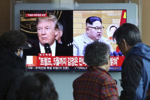 Témou rokovaní bude najmä ukončenie jadrového programu Severnej Kórey.