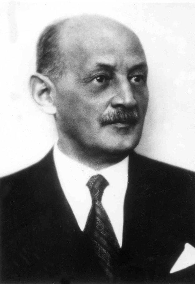 Janko Jesenský - Archív SME