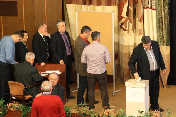 Delegáti volebnej konferencie ZsFZ sa zídu v najbližšom čase znova.