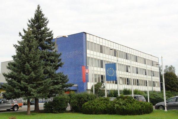 Way Industries vKrupine vznikla vroku 2009.