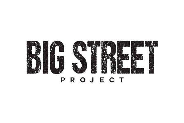 Logo Big Street Project