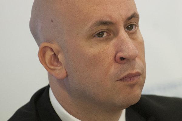 Novým ministrom vnútra by mal byť Jozef Ráž, syn speváka Joža Ráža z Elánu.