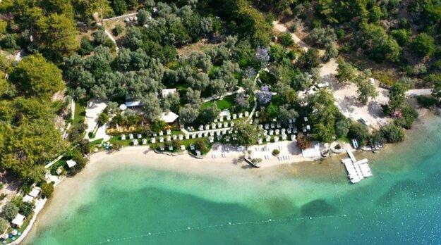 Sun City Hotel & Beach Club 4*