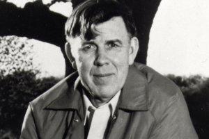 David S. Wyman na archívnej snímke z roku 1984.