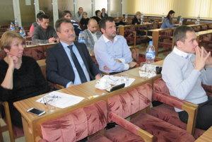 Bojnickí poslanci sa dohodli na novom termíne zlúčenia príspevkových organizácií.