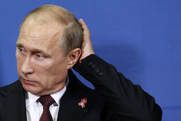 Reakcia Ruska pripomína Nemecku postupy KGB.