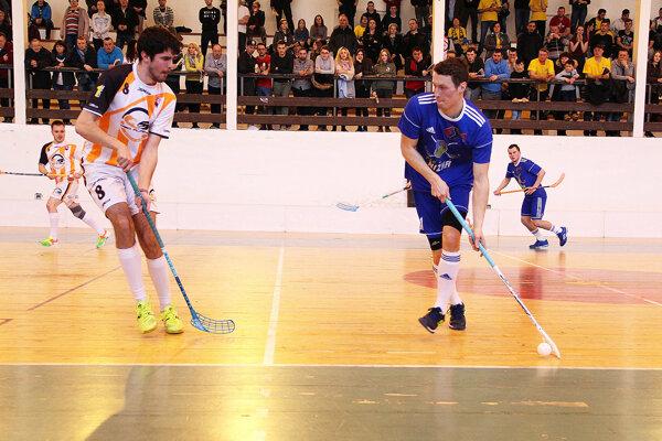 V druhom semifinále predviedla Nižná katastrofálnu prvú tretinu.