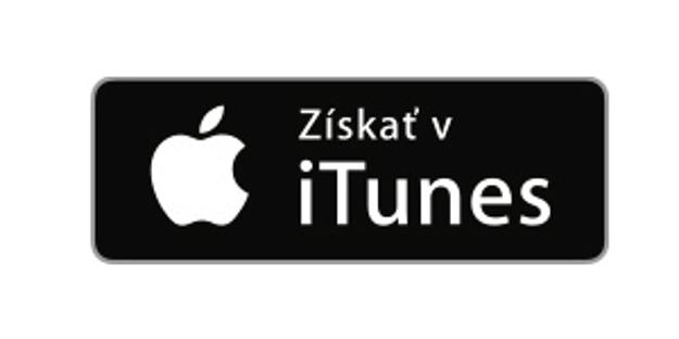 Získať podcast v iTunes.