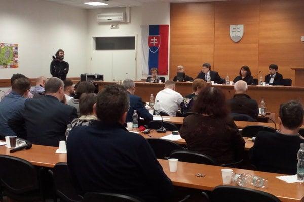 Dotáciu pre FK Senica poslanci schválili na mimoriadnom zastupiteľstve tento utorok.