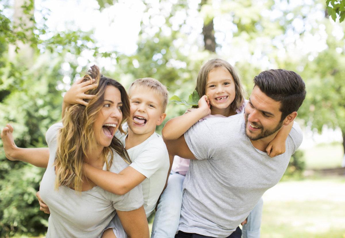 Najdôležitejšou hodnotou je pre Slovákov rodina, ukázal výskum - SME