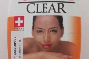 Whitening Body Lotion – lotion na bielenie pokožky