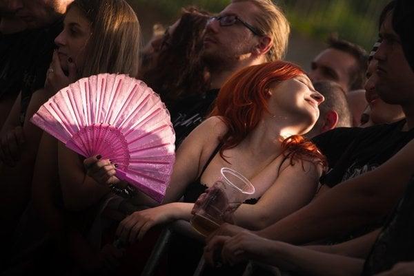 Očakáva sa mohutný nápor fanúšikov kvalitnej hudby