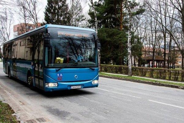 V Čadci pribudnú nové autobusy. Ilustračné foto.