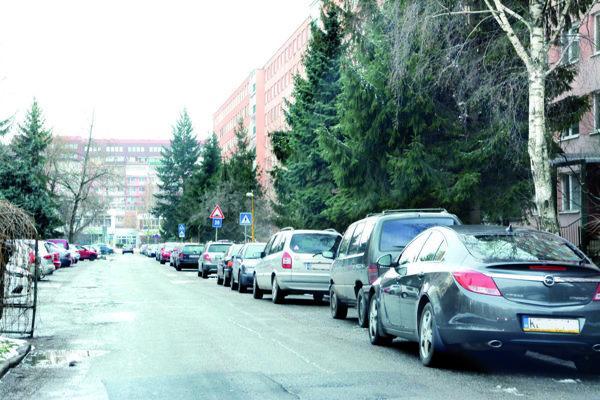 Rezidentské lokality sa majú vrátiť späť do správy mesta.
