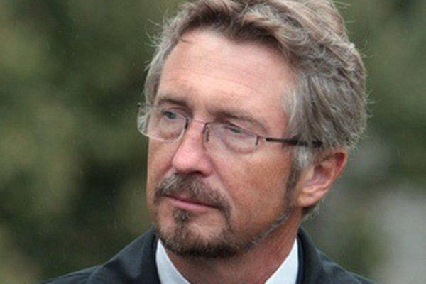 Ivan Šimko, bývalý minister spravodlivosti.