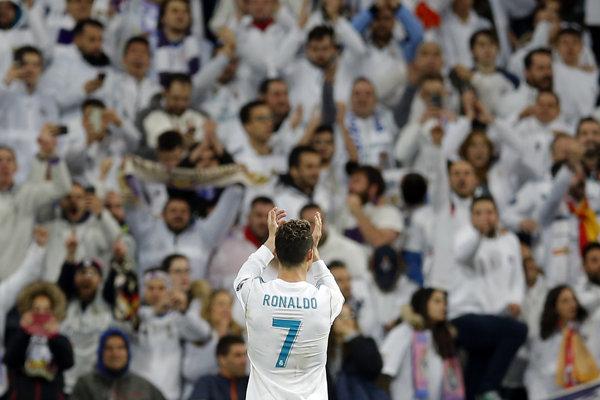 Cristiano Ronaldo končí v Reale Madrid.