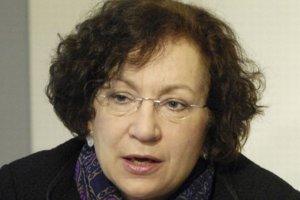 Oľga Gyárfášová.