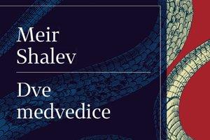 Dve medvedice vyšli vo výbornom slovenskom preklade.