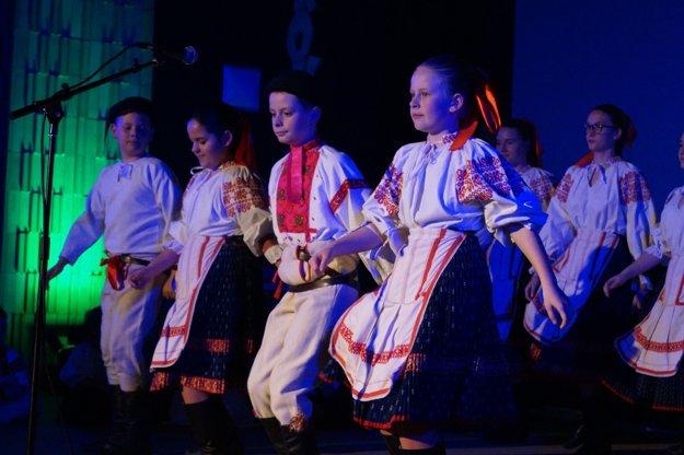 ZŠ Sitnianska v Sásovej - 25. výročie založenia školy